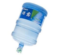 绿露纯净水