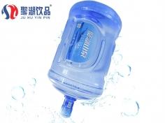 聚湖山泉18.9L/桶装水