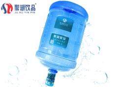 聚湖鼎泉18L/桶装水