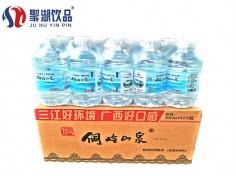 侗岭山泉380ml 20瓶